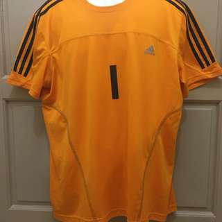 "Adidas Running Size x (shoulder 18""; pits 23"")"