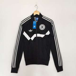 🆕 Adidas Germany Track Top