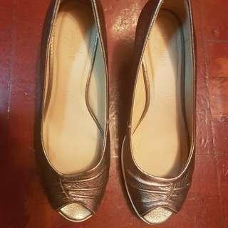 Marks and Spencer 鞋