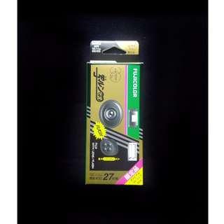 [全新限量] Fujifilm QuickSnap 30周年限定版 (舖頭現貨)