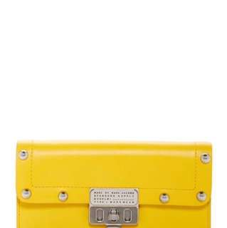 Marc by Marc Jacob CONTINENTAL WALLET