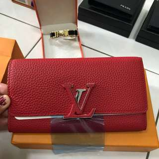 Customer's order, Louis Vuitton Wallet