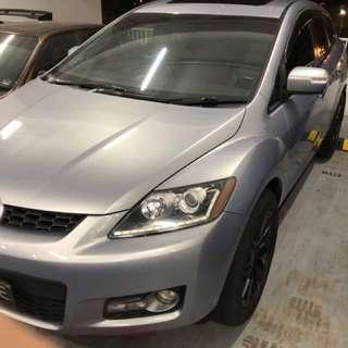 Mazda CX-7 Auto 2.3