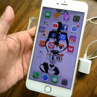 Iphone 6plus fu 64gb