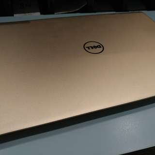 Dell Xps13 9350 laptop i7