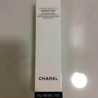 Brand new chanel hydra beauty Essence mist