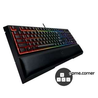 (BNIB) Razer Ornata Chroma (Gaming Keyboard)