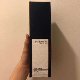 Pyunkang Yul Cleansing Foam 180ml