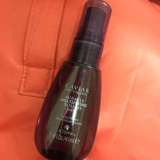 Caviar volume mist spray