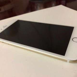 iPhone 6 Plus Gold 64GB (with Delivery*)