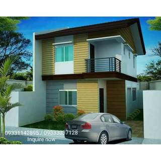 Fully Finished w/ 3 Bedroom H&L in San Jose del Monte Bulacan near MRT7, ABS CBN