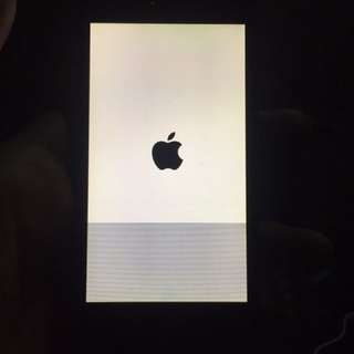 Wts iphone 5 64GB 4G LTE