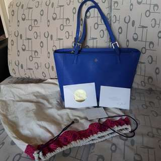 SALE! AUTHENTIC TORY BURCH BAG