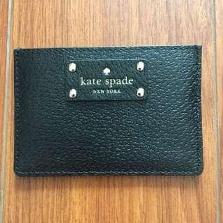 Kate Spate Card Holder