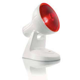 BRAND NEW FREE DELIVERY - Philips HP3616 InfraPhil Infrared Lamp