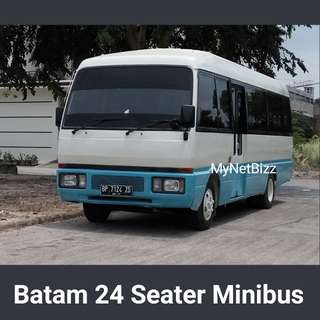 Batam Transport, Batam Transport