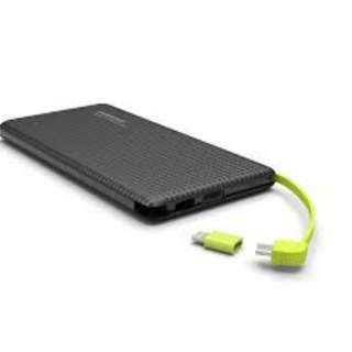 FREE DELIVERY BRAND NEW -  Pineng PN951 Power Bank 10,000mAh