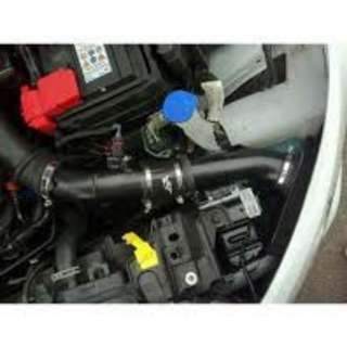 Fiesta ST180 ITG Cold Air Intake