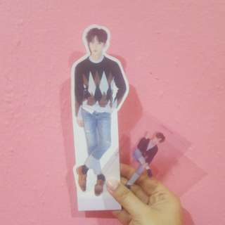 WTT Wanna One Nothing Without You One Version