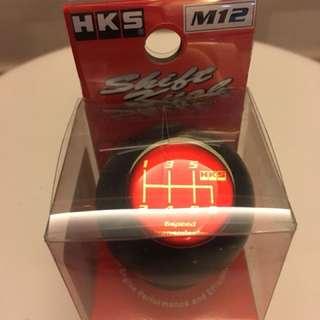 日產/三菱 HKS 限量版黑色波的(M12)