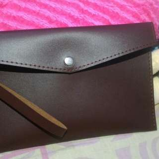 Envelope Clutch (New)