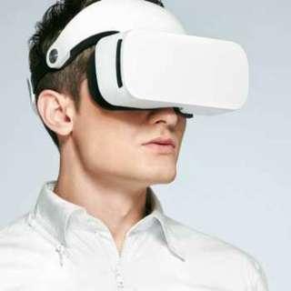 Xiaomi Original VR 3D Glass Kacamata VR Remote Control