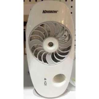 Krisbow Kipas Angin Humidifier Portable