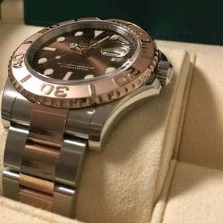 Rolex Yacht-master 116621