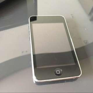 Apple iPod 3rd Gen