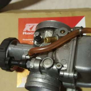 Keihin Pwk Ktm 200 Carburetor