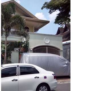 Isidora Hills don antonio Heights, Quezon City 160 sqm