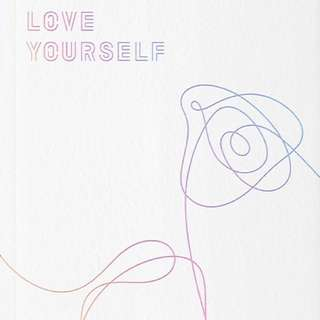 BTS - Mini Album Vol.5 [LOVE YOURSELF 承 Her] (L Ver.) (O Ver.) (V Ver.) (E Ver.)