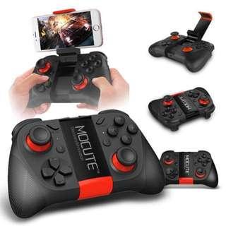 ⭐️⭐️⭐️Mocute 050 Bluetooth Smartphone Gamepad Controller