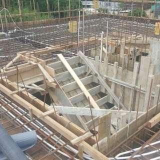 村屋建築丶大型工程(一條龍專業服務)