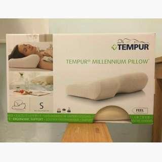 TEMPUR MILLENNIUM PILLOW 頂級人體工學枕頭