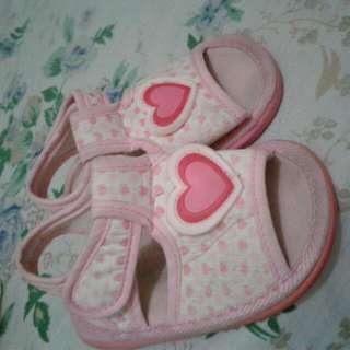 Free Sf Sugar Kids Sandal & Denim Shoes (Both Sugar Kids Brand)