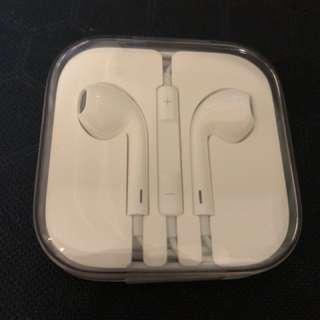 🚚 APPLE 蘋果 EarPods 原廠耳機(3.5mm耳機接頭)