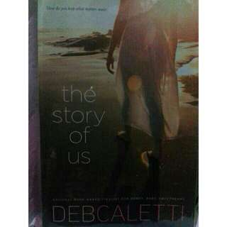 Story of Us by Deb Caletti