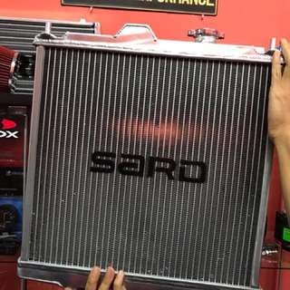 RADIATOR SARD DOUBLE LAYER from rm300-600