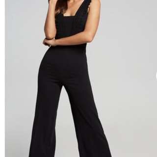 Portmans Make an Entrance jumpsuit size 6