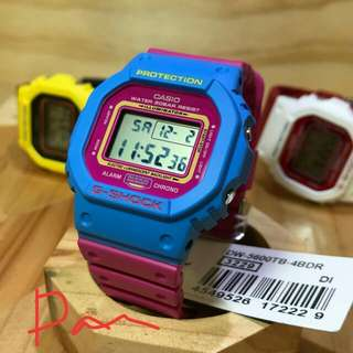 AUTHENTIC G-SHOCK WATCH