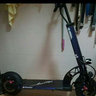 I Looking For A Speedway 3 Scooter