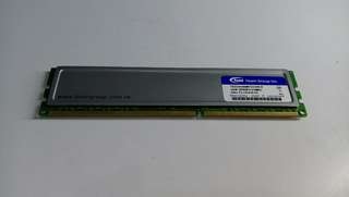 Team Group RAM 4GB DDR3 1333MHz
