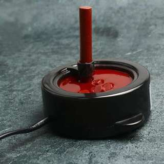 🚚 蠟章大量印製、電火漆爐、融蠟爐