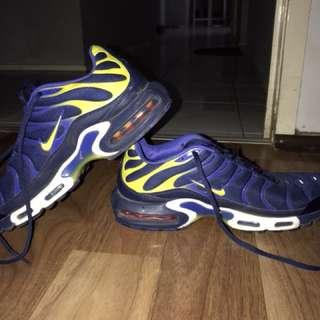 Nike Tn's (HALF PRICE) *BRAND NEW*