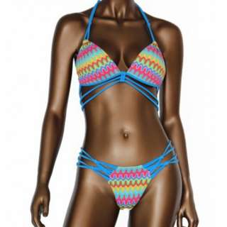 MED Luxurious Label Bikini