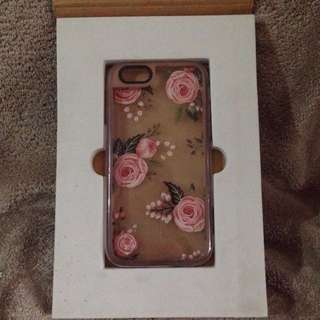 Orig Castify Iphone 6/6s Case