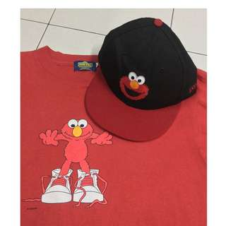 New Era Elmo Combo Special