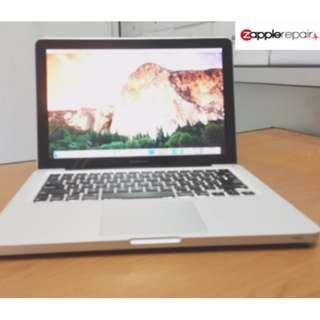 Macbook Pro 13,3 Inc A1278