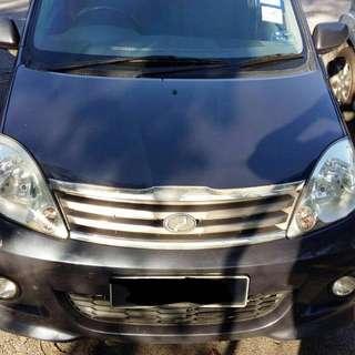 Perodua Viva 1.0 Elite